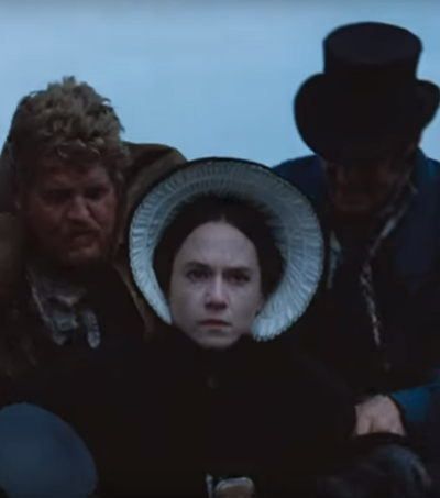 Jane Campion's the Piano Still Hits All The Right Notes
