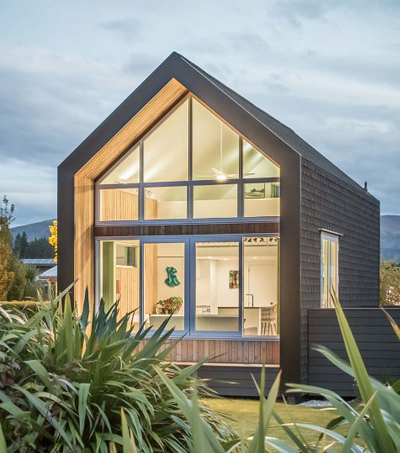 Tiny Houses A Big Trend In New Zealand
