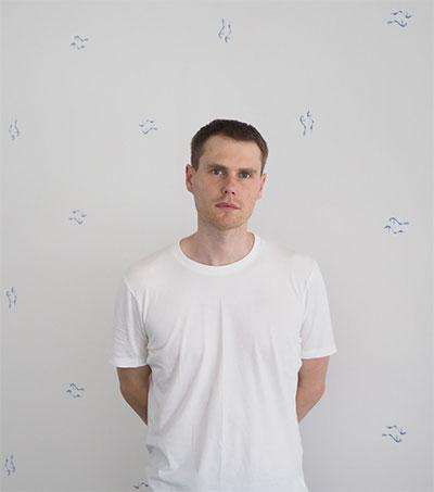 Berlin-Based Zac Langdon-Pole on Art Journey