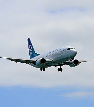 Air New Zealand Partners With Jetblue