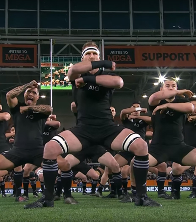 "Why New Zealand ""Still Rules the High Seas of Rugby"""