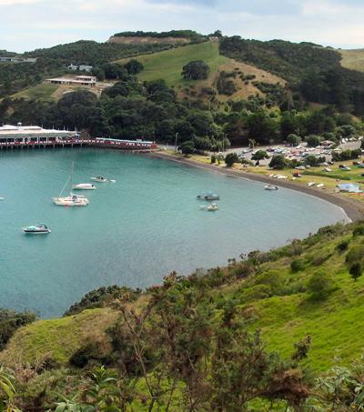 Waiheke One of the Best Islands