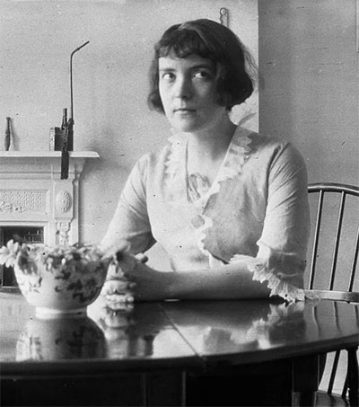 Ali Smith Marvels at Katherine Mansfield's Letters