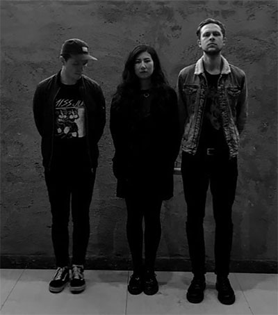 Wax Chattels Pursue Post-Punk with Manic Fervour