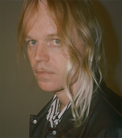 Connan Mockasin Announces LP and Film Project