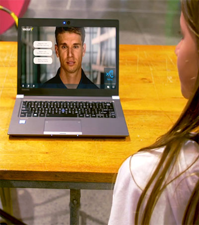 New Zealand Debuts World's First Digital Teacher
