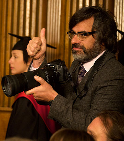 Jemaine Clement Stars in New Comedy The Festival