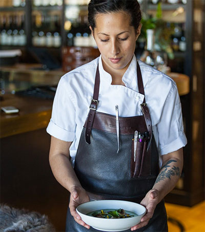 New Zealand Chefs Redefining Polynesian Cuisine