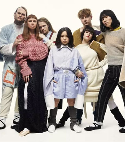 Superorganism Adapts to Remixes and Popularity