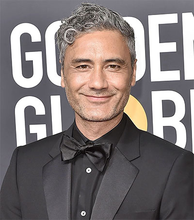 Taika Waititi Joins Watts and Waltz on Venice Jury