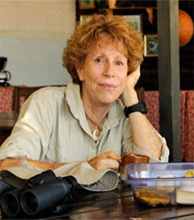 Sabah-Based Wendy Hutton a Prolific Travel Writer