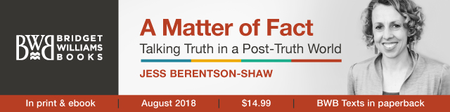 A Matter of Fact - Talking Truth in a Post-Truth World