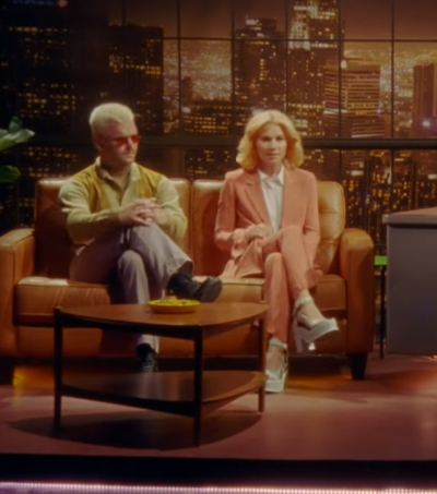 "Broods Release ""Lovably Bizarre"" Video for ""Peach"""