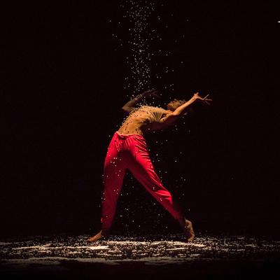 TIME Tour 2018 – NZ Dance Company – Bruges Belgium