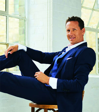 Dancer Brendan Cole Announces Big Strictly News