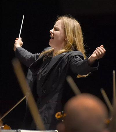 Gemma New Leads St. Louis Symphony Opener