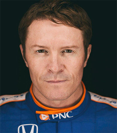 Scott Dixon Ties With Indy Legend AJ Foyt