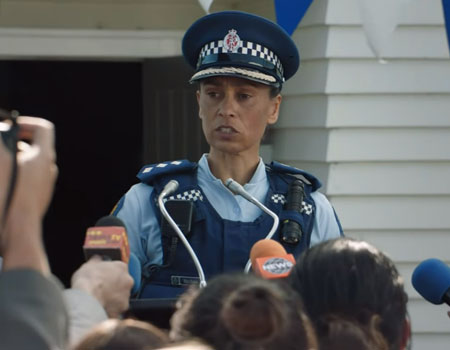 NZ Police New Recruitment Video