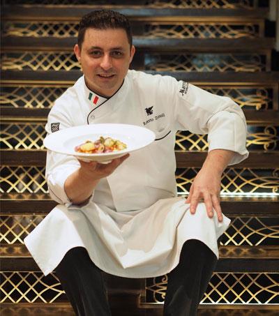 Indian Restaurant Celebrates New Zealand Cuisine