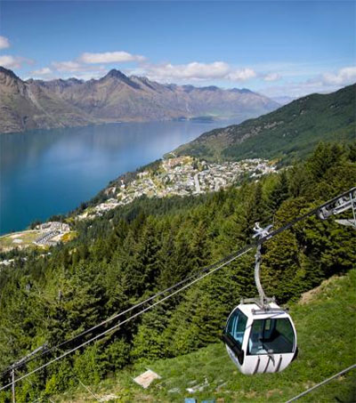 An Adventurer's Perfect Day in Queenstown