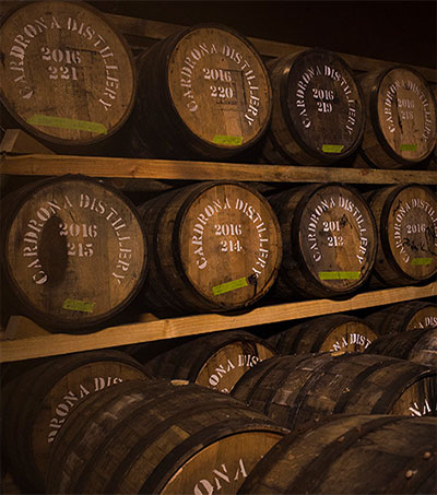 NZ Boasts a Burgeoning Craft Whisky Movement