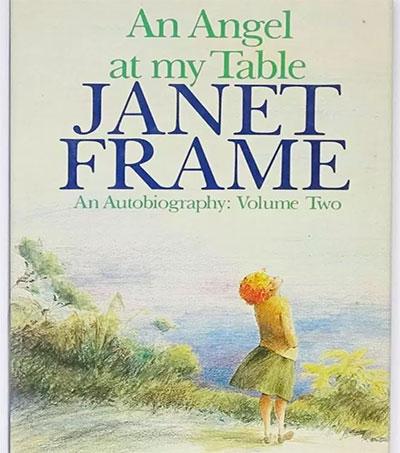 Writing Saved Author Janet Frame