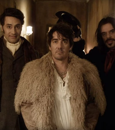 What We Do In the Shadows Premieres at NY Comic Con
