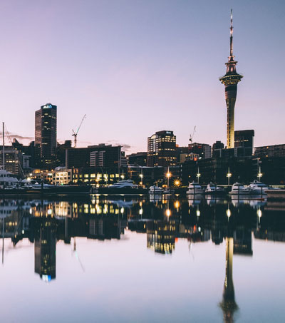 New Zealand Ranked Second Most Prosperous