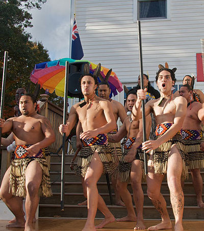 UK High Commission in NZ to Recruit Māori Adviser & Te Reo Teacher