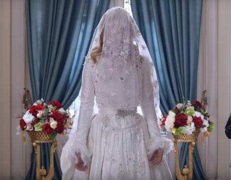Trailer – A Christmas Prince The Royal Wedding