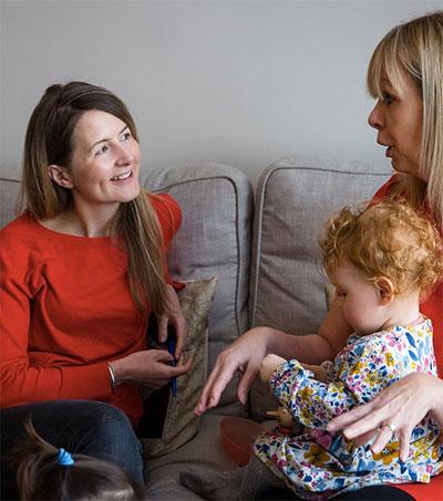 Koru's Rachel Carrell Says Invest in Women