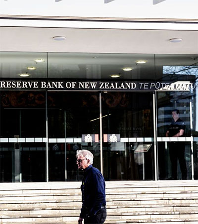 NZ Falls out of Love with 2 Per Cent Targets