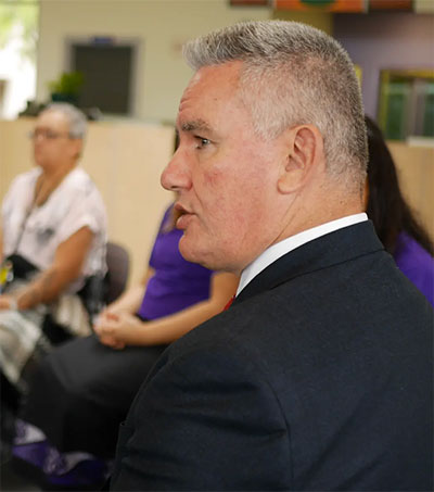 EDGE #343: Kelvin Davis on Mission to Keep Māori Out of Prison (The Guardian) + 21 stories