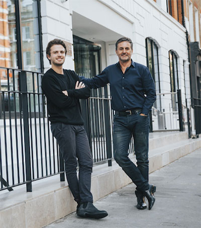 Laybuy Founders Take Company to New Heights