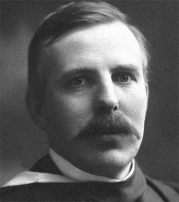 EDGE #365 On the Anniversary of Ernest Rutherford's Find + 12 stories