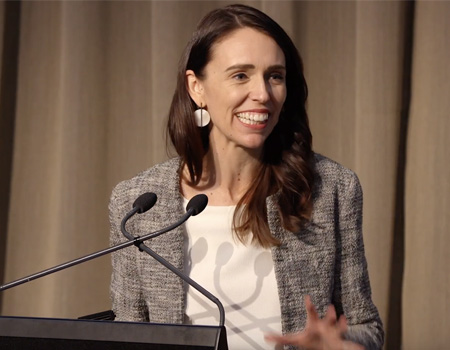Sir Edmund Hillary Centenary Celebration: NZ Prime Minister Jacinda Ardern's opening address