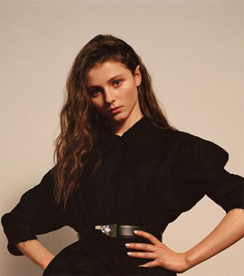 EDGE #388 – Jojo Rabbit Star Thomasin McKenzie in Demand + 18 other stories