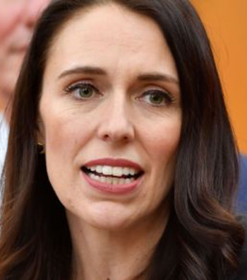 EDGE #397 – PM Jacinda Ardern Inspires Across Planet + 20 other stories