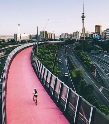EDGE #405 – Travel + Leisure Takes in the Best of Auckland + 24 more stories