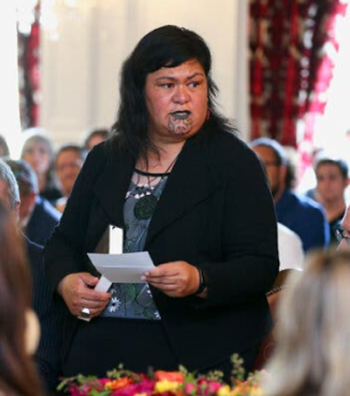 "EDGE #409 – Nanaia Mahuta ""blazes new trails"" as foreign minister – NY Times + 21 stories Happy Thanksgiving Edition"