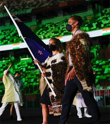 EDGE #419 – New Zealand Olympians Triumph in Tokyo and 15 Global Stories