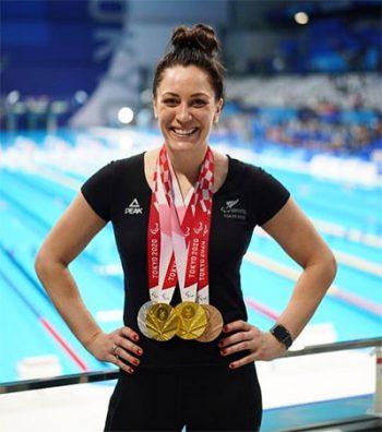 EDGE #420 – Tokyo Paralympians Return Victorious + 25 Global Stories